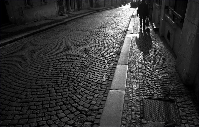 Untitled, Prague